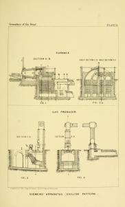 Eassie Siemens furnace
