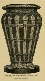 Erichsen Urn