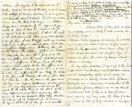 Robert Ware letter