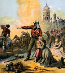 Historic Mutiny