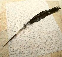 Magpir Quill