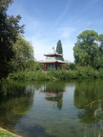 1 Pagoda