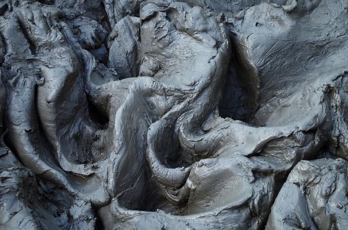 plastic clay