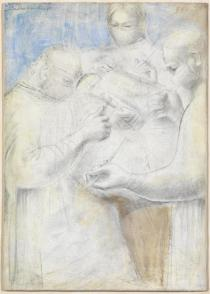 Fenestration of the Ear (The Hammer) 1948 Dame Barbara Hepworth 1903-1975 Purchased 1976 http://www.tate.org.uk/art/work/T02098