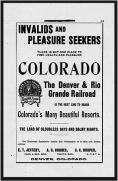© Denver Public Library.